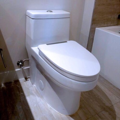 Category Pic - Toilet